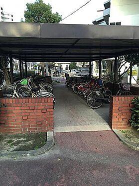 マンション(建物一部)-大阪市西淀川区佃2丁目 自転車置き場あり