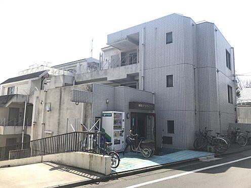 マンション(建物全部)-板橋区徳丸2丁目 外観
