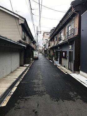 中古テラスハウス-大阪市生野区中川4丁目 その他