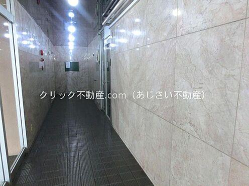 店舗事務所(建物一部)-板橋区東坂下2丁目 その他