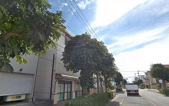マンション(建物全部)-松戸市二十世紀が丘萩町 その他