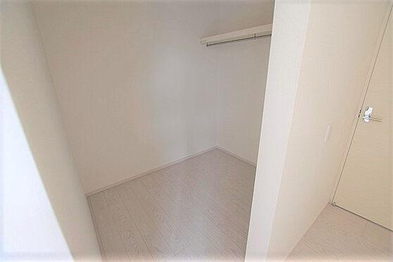 新築一戸建て-仙台市若林区若林7丁目 収納