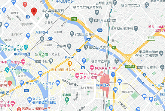中古マンション-福岡市博多区下呉服町 その他