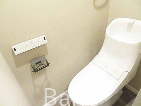 中古マンション-港区高輪3丁目 ウォシュレット付トイレ お気軽にお問合せくださいませ。