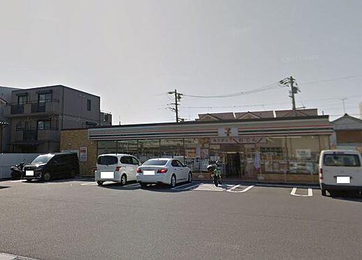 アパート-名古屋市北区安井4丁目 セブンイレブン名古屋金田町店…約350m