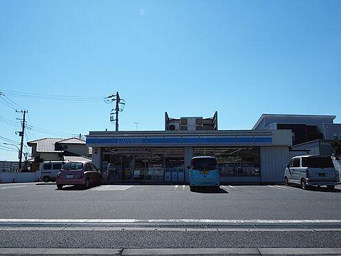 土地-千葉市花見川区朝日ケ丘5丁目 ローソン