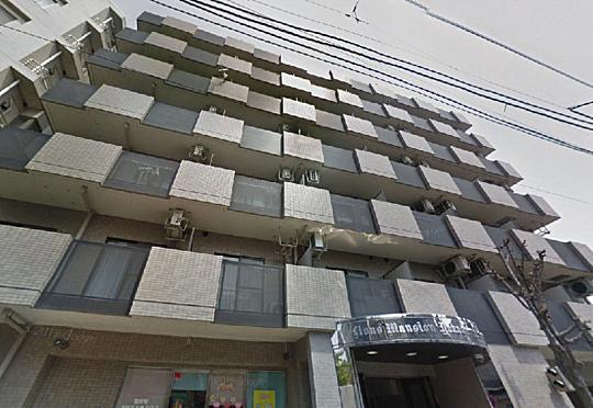 マンション(建物一部)-横浜市神奈川区松本町1丁目 外観