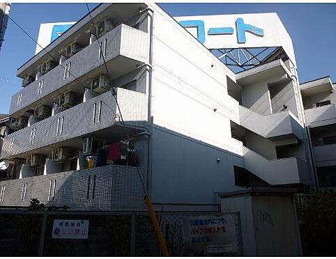 区分マンション-川崎市多摩区菅城下 スカイコートよみうりランド・ライズプランニング