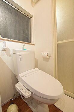 中古一戸建て-豊島区長崎2丁目 トイレ