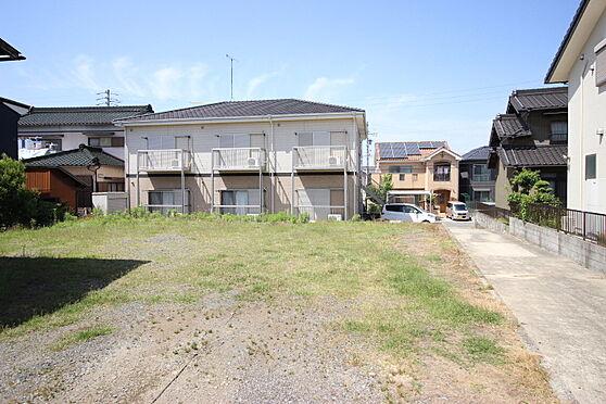 アパート-半田市乙川畑田町3丁目 室内洗濯機置き場あり