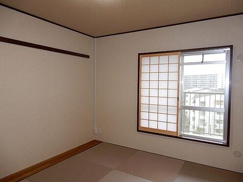 中古マンション-大阪市都島区友渕町1丁目 寝室