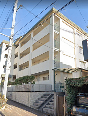 マンション(建物一部)-奈良市学園大和町 外観