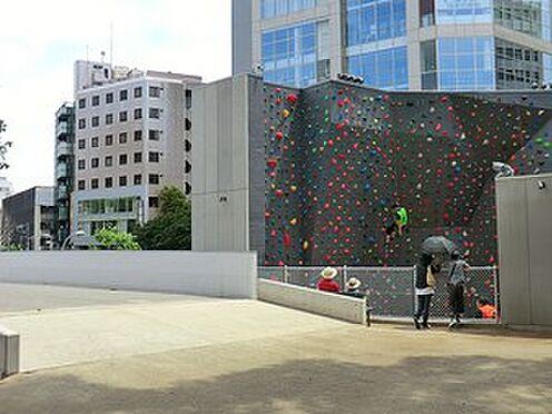 マンション(建物一部)-渋谷区神山町 宮下公園