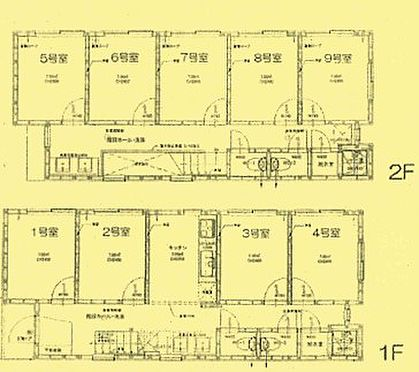 マンション(建物全部)-葛飾区鎌倉3丁目 外観