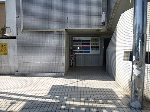 ビル(建物全部)-ひたちなか市勝田泉町 エントランス