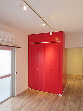 マンション(建物一部)-杉並区高円寺北2丁目 寝室