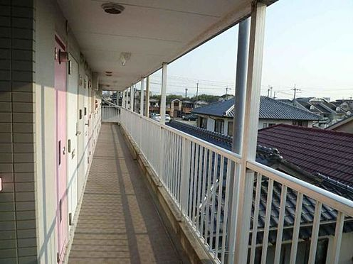 マンション(建物全部)-堺市中区東山 その他