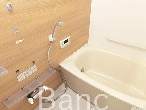 中古マンション-台東区今戸2丁目 追炊き浴室換気乾燥機能付きシステムユニットバス