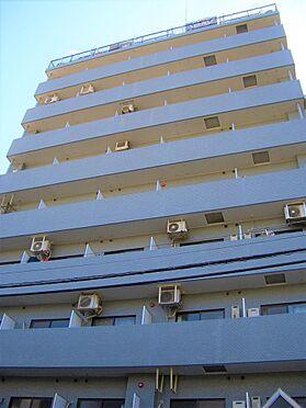 マンション(建物一部)-横浜市南区二葉町2丁目 外観です。
