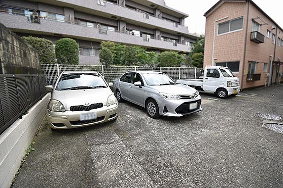 中古マンション-小金井市本町2丁目 駐車場