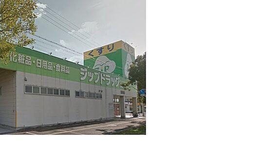 中古一戸建て-和歌山市太田 【ドラッグストア】ジップドラッグ東洋鳴神店まで1458m