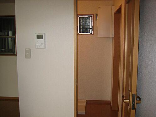 建物全部その他-豊島区東池袋2丁目 洗面所入口部分