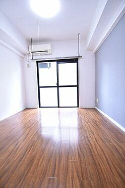 一棟マンション-鹿児島市平之町 洋室