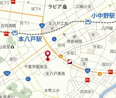 中古マンション-八戸市柏崎2丁目 その他