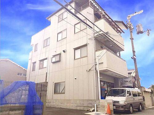 マンション(建物全部)-尼崎市大庄中通4丁目 外観