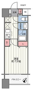マンション(建物一部)-大阪市淀川区十三東1丁目 南向きバルコニー