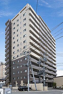 区分マンション-会津若松市中央3丁目 外観