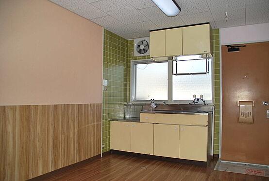 アパート-鹿児島市桜ヶ丘8丁目 キッチン
