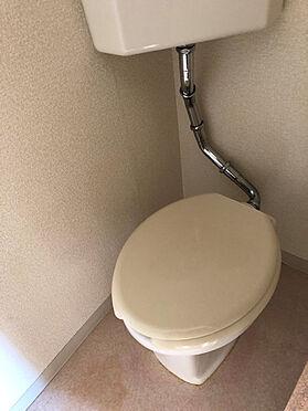 マンション(建物全部)-札幌市白石区菊水二条1丁目 トイレ