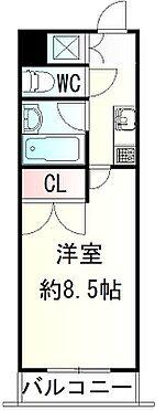 中古マンション-仙台市太白区向山4丁目 間取り
