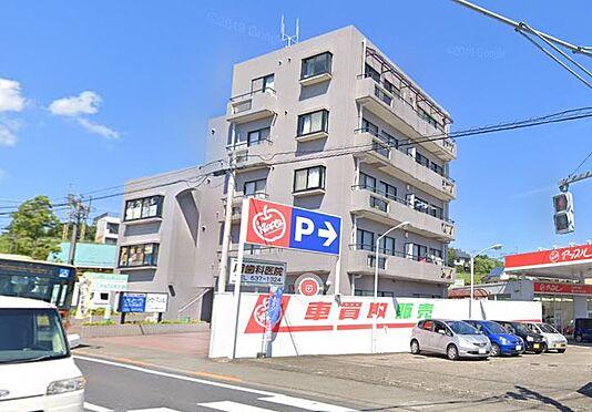 マンション(建物全部)-八王子市片倉町 コーセイマンション・ライズプランニング