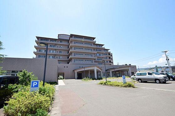 戸建賃貸-仙台市太白区富田字南ノ西 仙台富沢病院 約1400m