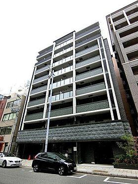 マンション(建物一部)-大阪市淀川区西中島4丁目 外観