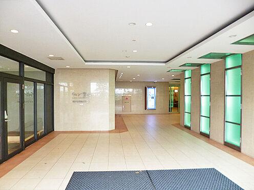 マンション(建物一部)-港区南青山2丁目 エントランス