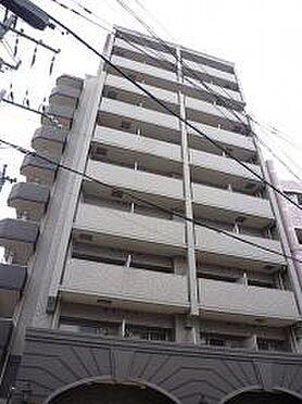 マンション(建物一部)-大阪市都島区東野田町5丁目 外観
