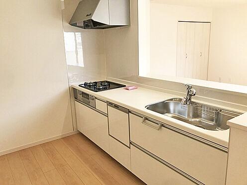新築一戸建て-豊中市上野西4丁目 キッチン