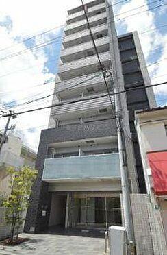 区分マンション-大阪市阿倍野区播磨町3丁目 外観