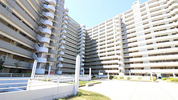 中古マンション-横須賀市武3丁目 高台に立地しているため眺望良好です。