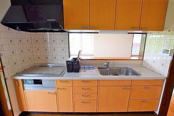 中古一戸建て-仙台市太白区袋原2丁目 キッチン