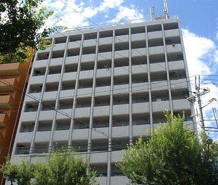 マンション(建物一部)-神戸市中央区北長狭通7丁目 中心エリアに近い立地