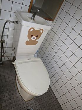 店舗事務所(建物一部)-練馬区豊玉中2丁目 トイレ