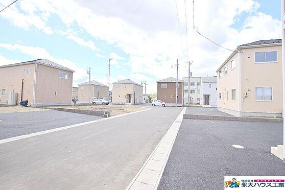 戸建賃貸-黒川郡大和町吉岡字石神沢 外観