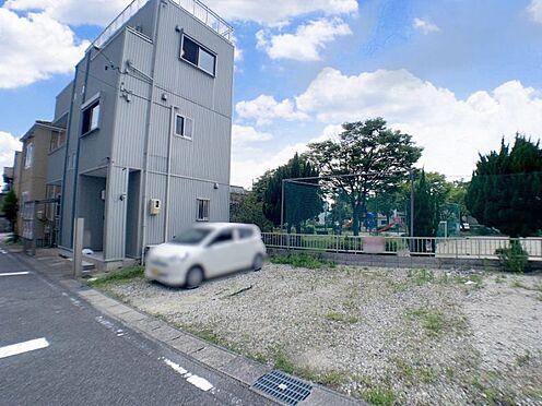 戸建賃貸-刈谷市一ツ木町清水田 駐車場は4台可!(車種による)来客があっても困りませんね♪