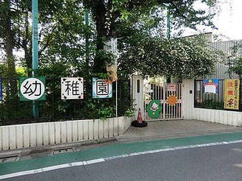 マンション(建物全部)-新宿区西新宿4丁目 本町幼稚園