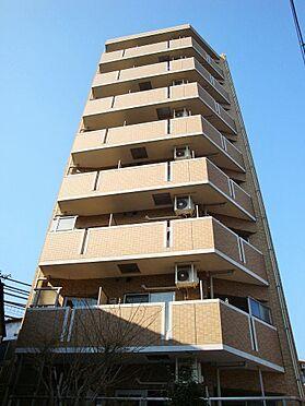 マンション(建物一部)-豊島区雑司が谷1丁目 平成22年築・管理体制良好です