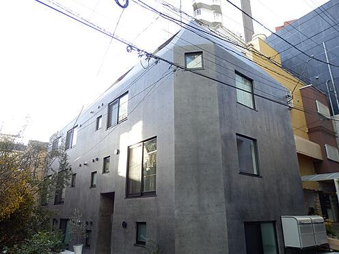 マンション(建物全部)-港区南青山7丁目 外観